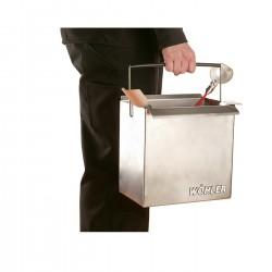 Krabice na saze - hliníková