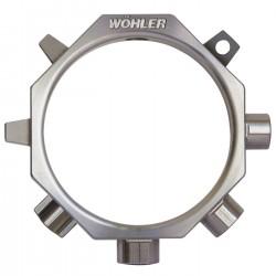 Klíč Wöhler - kruhový univerzální
