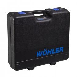 Umělohmotný kufr Midi pro Wöhler A 450 L