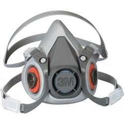 Polomaska Typ 6000703M6200 - bez filtrů