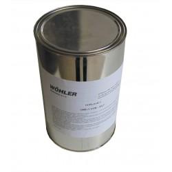 Kouřový prášek bílý - balení 3 kg
