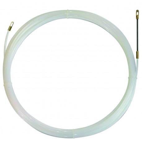Nylonová struna ø 4 mm