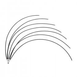 Vzduchový prut, 7-násobný, vnitřní ø 2 mm, délka 50 cm