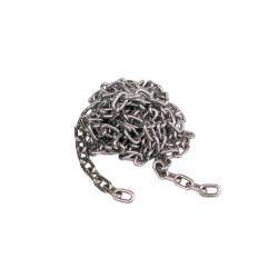 Řetěz nerezový 5 mm, 3 m