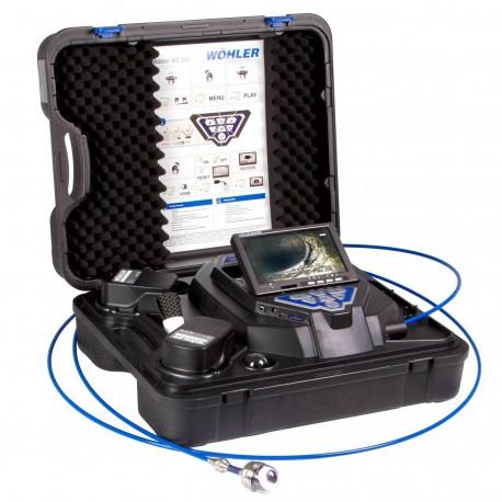 Inspekční kamera VIS 350