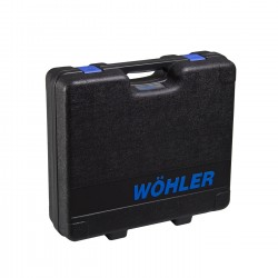 Kufr umělohmotný pro Wöhler A 550