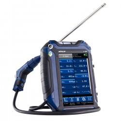 Analyzátor spalin (měření spalin) Wöhler A 550
