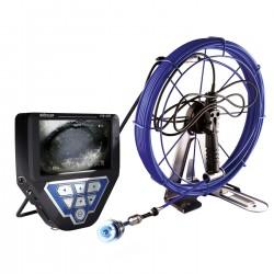 Videoinspekční systém VIS 400 s navijákem