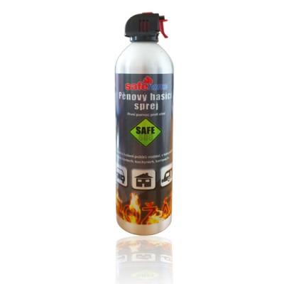 Hasicí sprej SAFE 600
